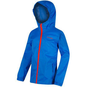 Regatta Pack-It III Jacket Kids Skydiver Blue